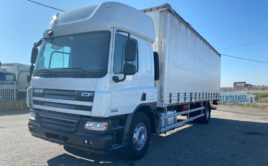 DAF 18.300 CF65 EUROS 5