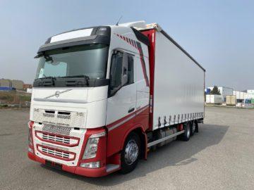 VOLVO 26.500 FH 6X2 EURO 6